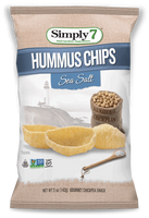 Simply 7 Hummus Chips