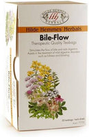 Bile flow tea bags 30 pack - by Hilde Hemmes