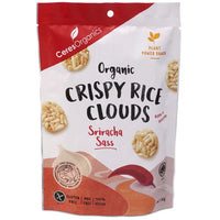 Ceres Crispy Rice Clouds