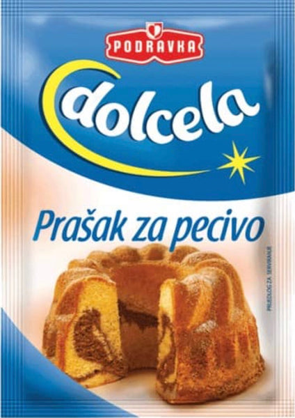 Podravka Baking Powder