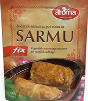 Aroma Fix for Stuffed Cabbage