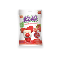 KiKi Strawberry 100g