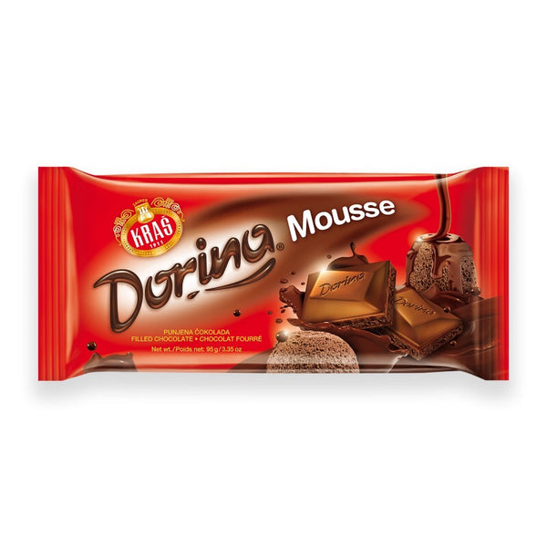 Dorina Mousse Chocolate
