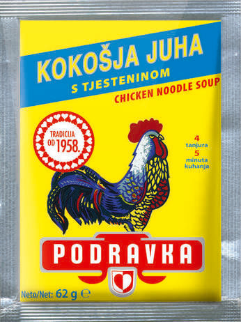 Podravka Chicken Soup