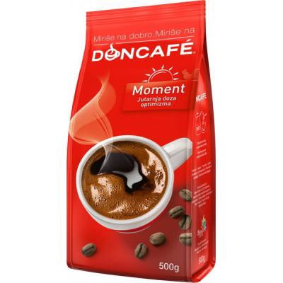 Doncafe Moment 500g
