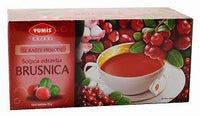 Yumis Cranberry Tea