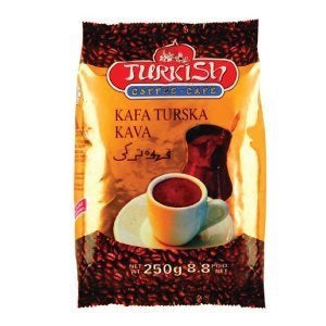 Turkish Coffee 250g