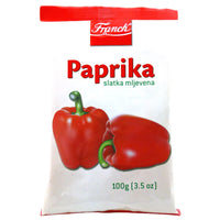 Franck Ground Red Pepper Sweet