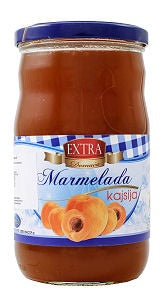Extra Apricot Jam 850g