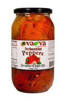 Vava Fire Roasted Red Pepper 1kg