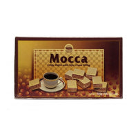 Evropa Mocca Wafers
