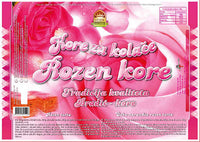 Rozen Filo Sheets