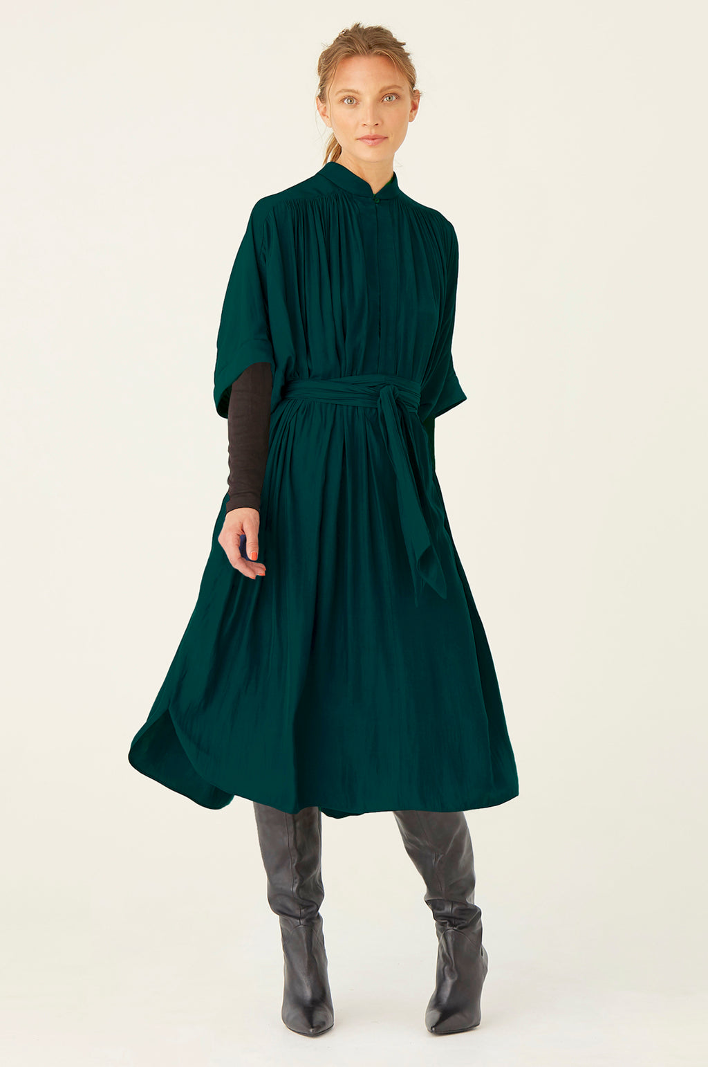 The One Dress Project 'Evergreen'