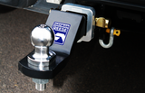 Hayman Reese Heavy Duty Towbar (Class 4) - Up to 3500kg