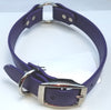 K-9 Komfort TufFlex Center Ring Dog Collar