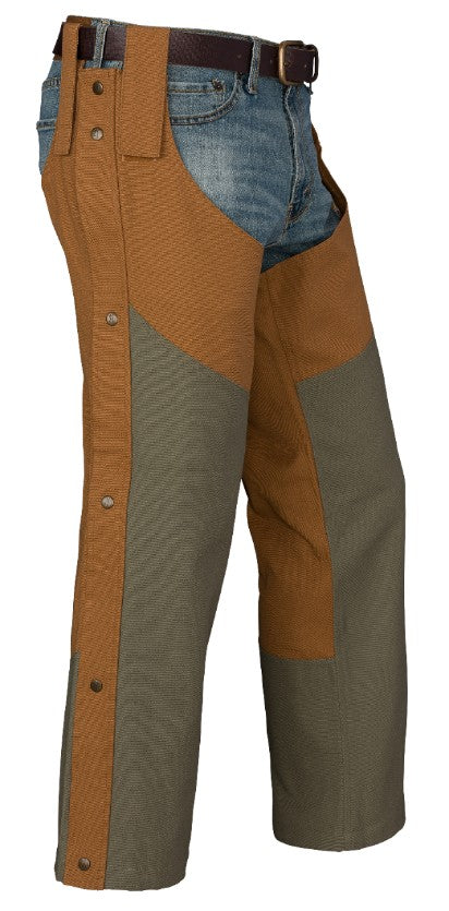 Browning Pheasant Forever Embroidered Chaps