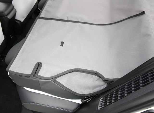 Toyota Prius Prime Canvasback Cargo Liner 2017-2020 FREE SHIPPING
