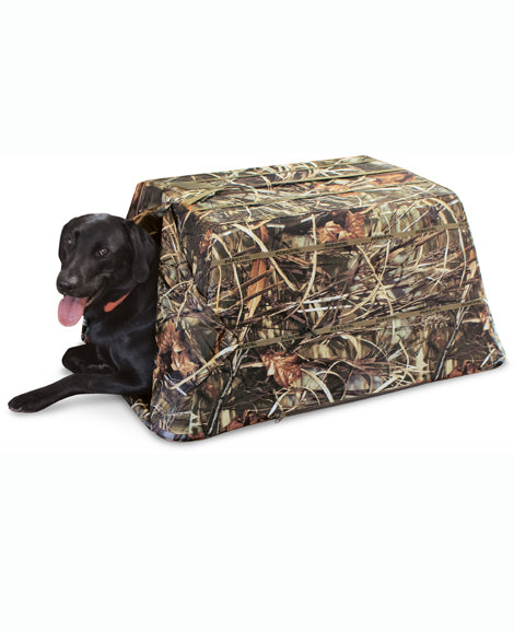 Beavertail Dog Field Blind