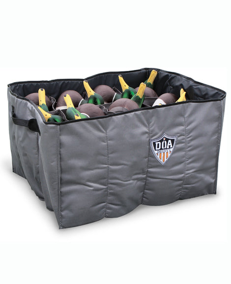 DOA Decoys Duck Floater Bag 12 Slot