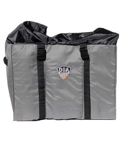 DOA Decoys Goose Full Body Bag 6 Slot