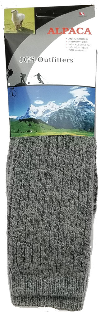 Alpaca Socks from Peru by JGS OUTFITTERS