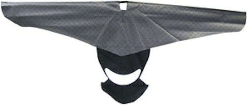 Flagman Double D's 10' pole kite