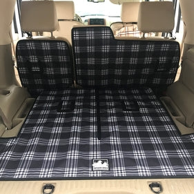 Audi A7 Cargo Liners 2019-2020 FREE SHIPPING