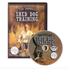 Tom Dokken Shed Dog Training DVD