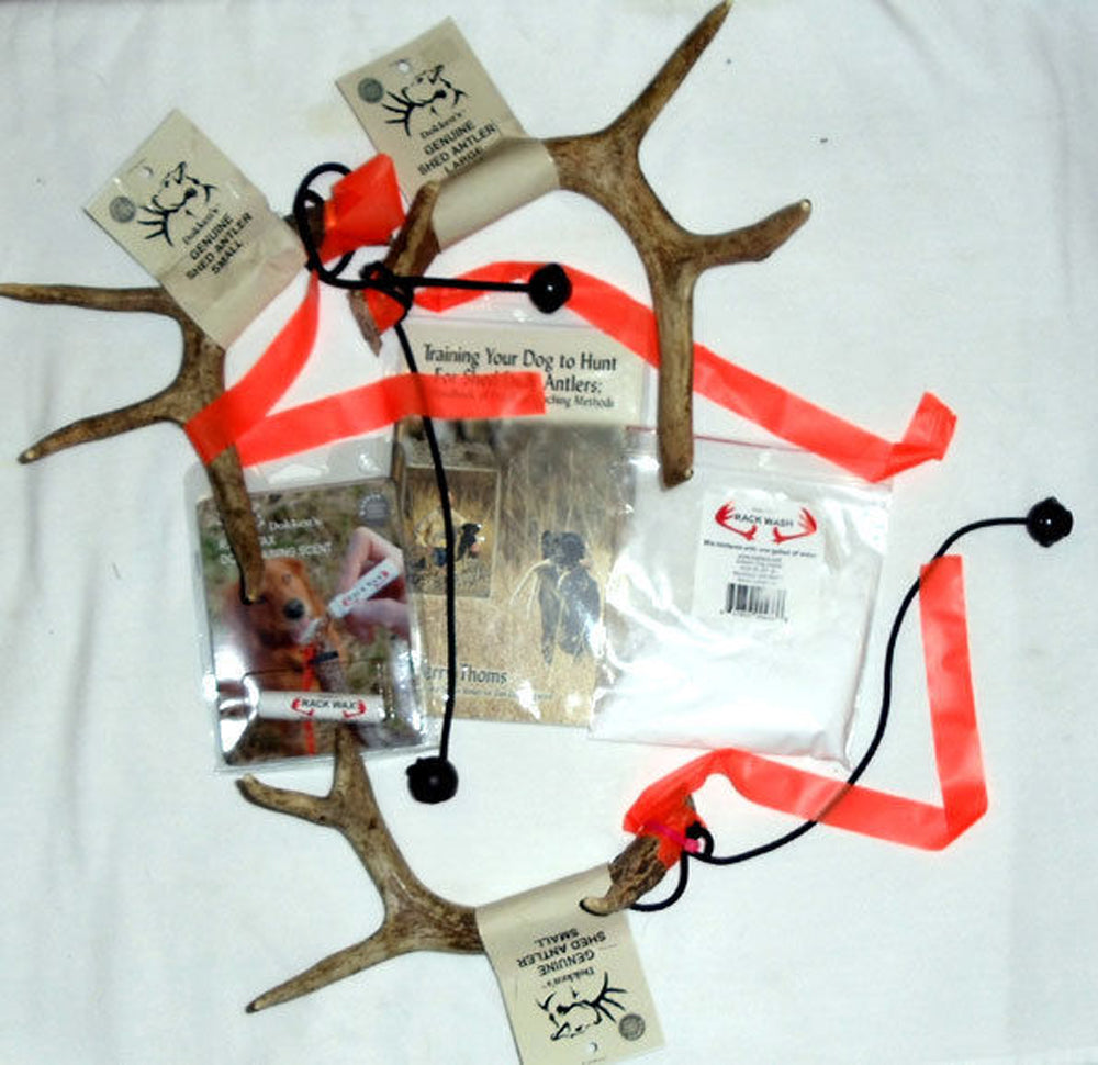 Super Shed Hunting Training Kit