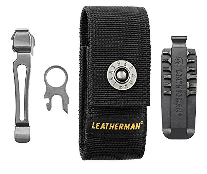 Leatherman Charge TTi Plus Multi-tool