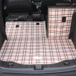 Nissan Rogue Canvasback Cargo Liner  2014-2020 FREE SHIPPING