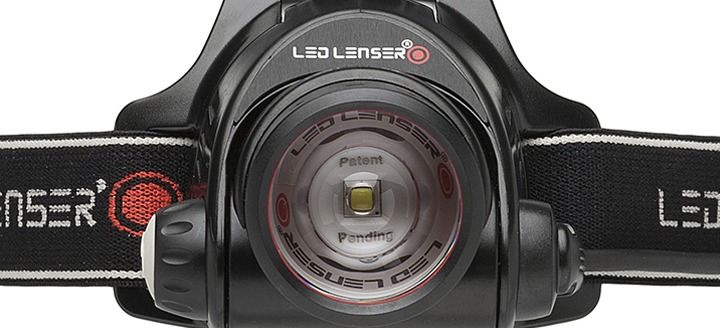 LED LENSER H14R.2 Headlamp