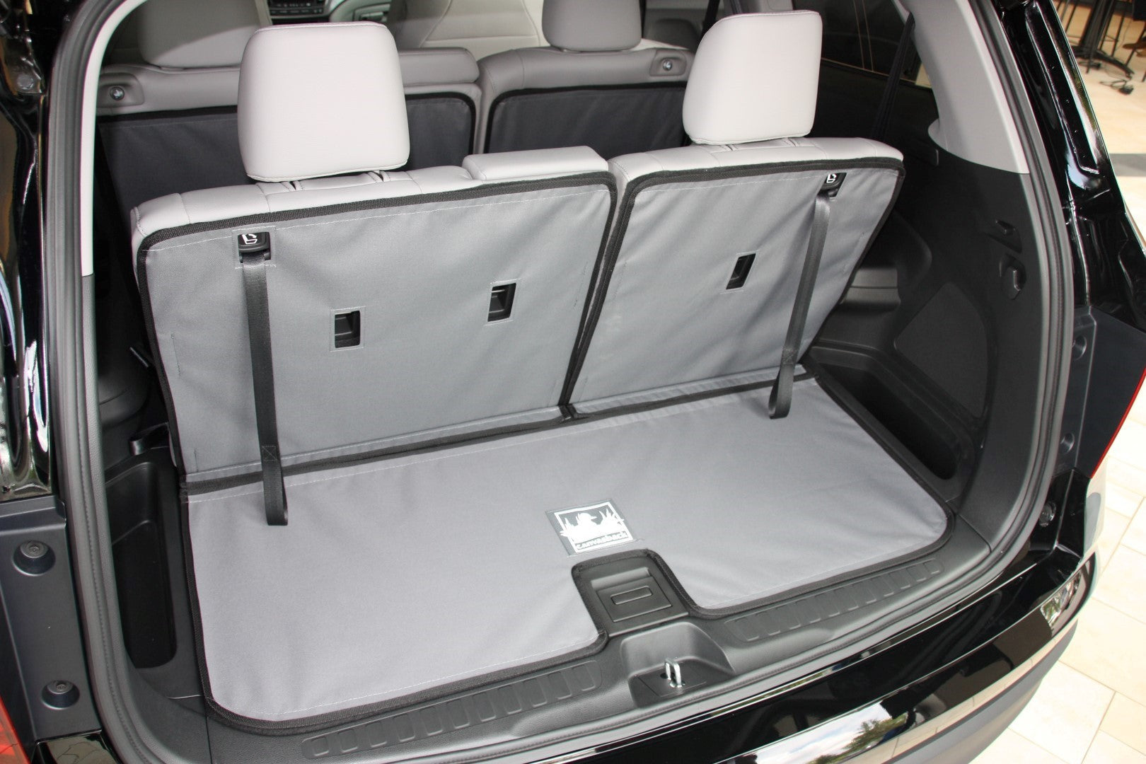 Honda Pilot Canvasback Cargo Liner  2016-2019  FREE SHIPPING