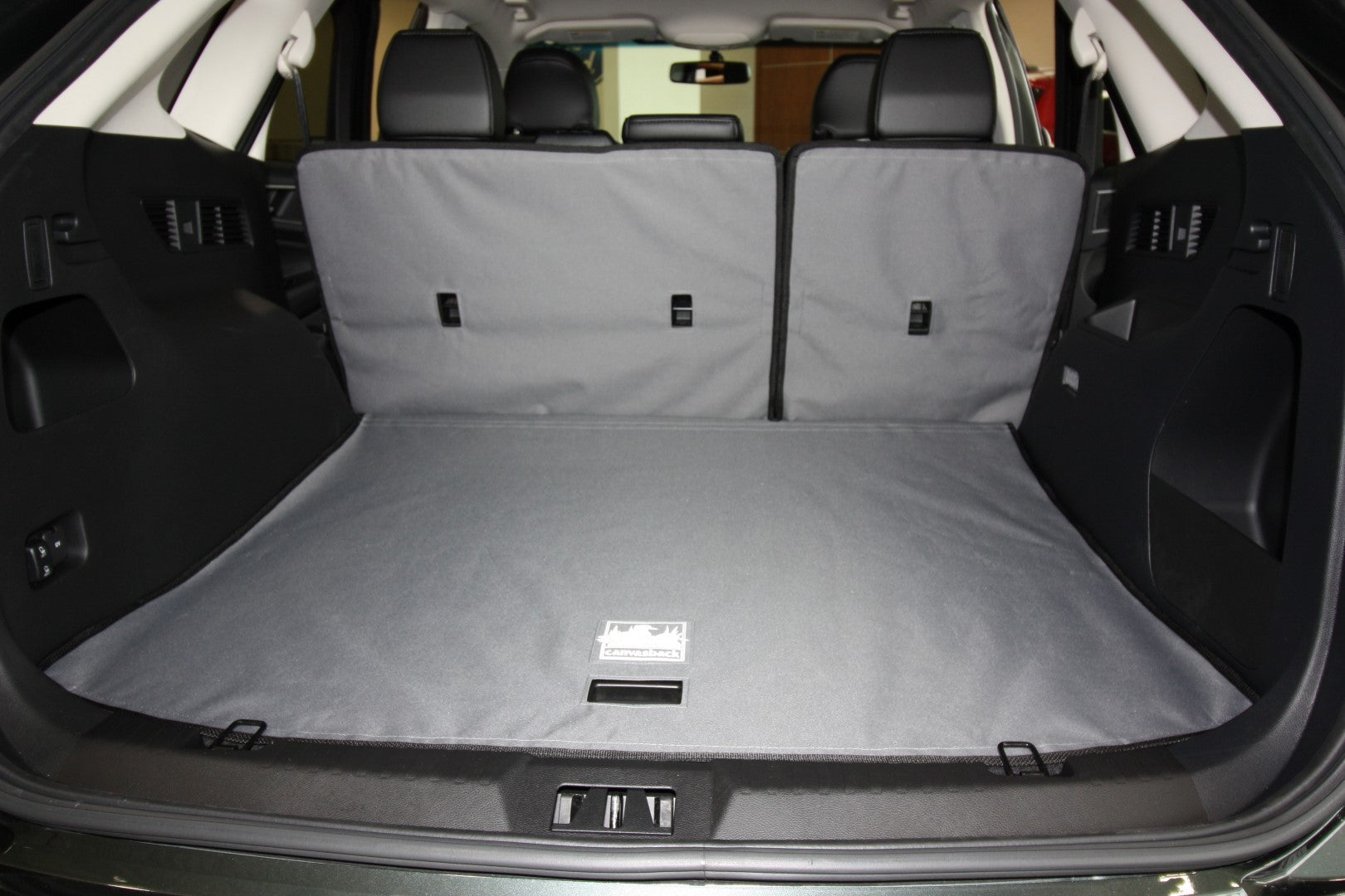Ford Edge Canvasback Cargo Liner  2015-2020 FREE SHIPPING