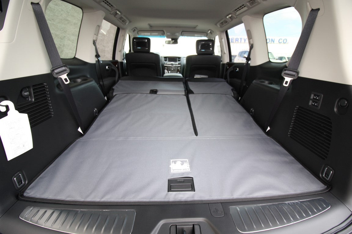 Infiniti QX80 Canvasback Cargo Liner  2016-2018  FREE SHIPPING
