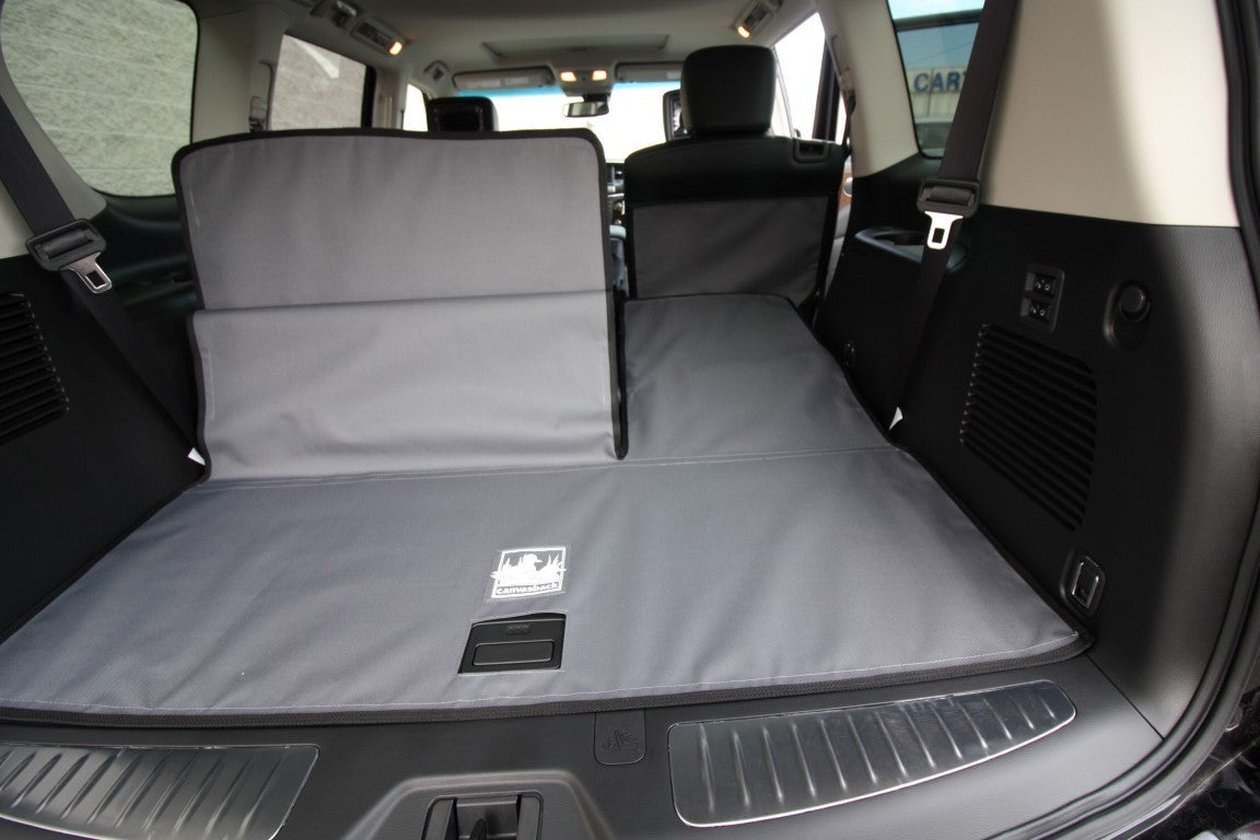 Infiniti QX80 Canvasback Cargo Liner  2016-2020FREE SHIPPING