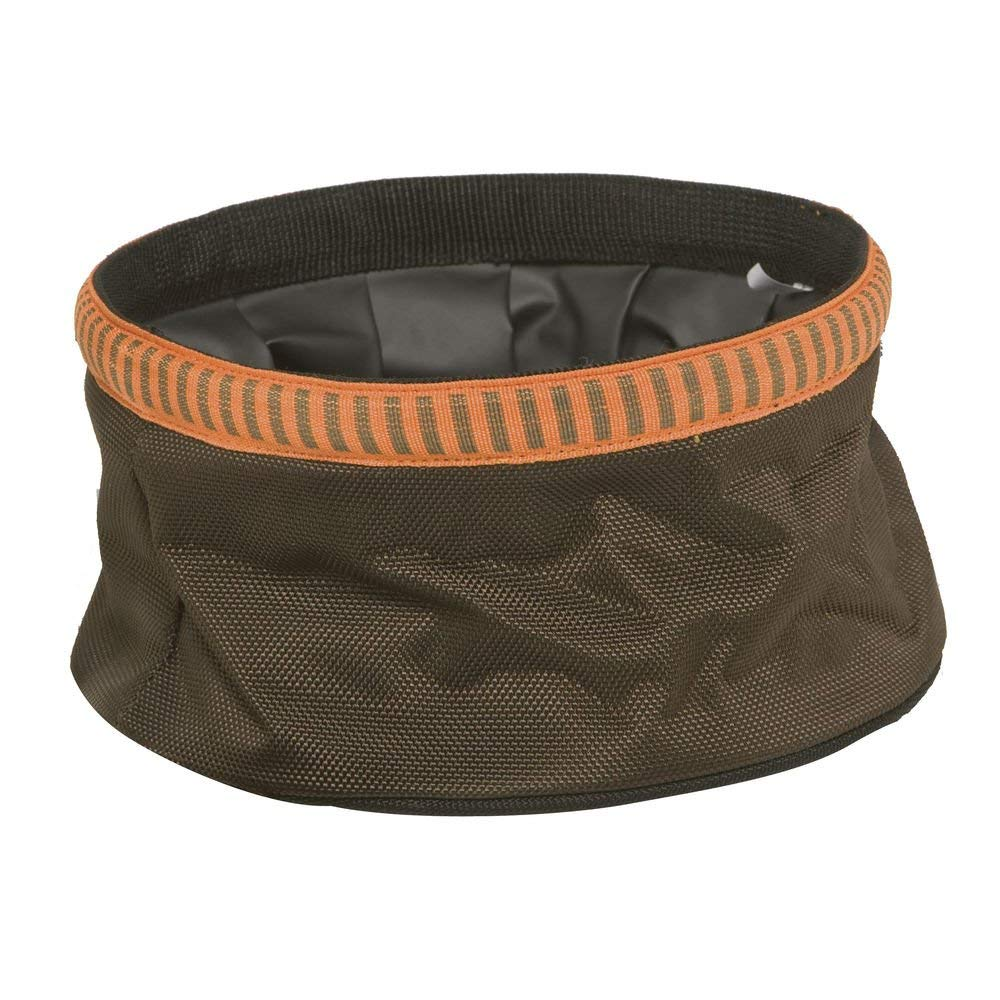 Mud River Quick Quack Collapsible Dog Food Bowl
