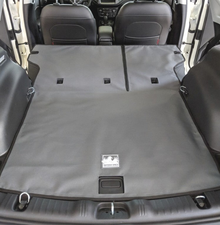 Jeep Cherokee Canvasback Cargo Liner  2014-2019  FREE SHIPPING