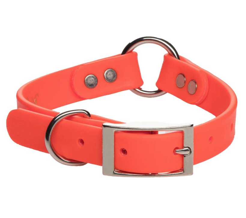 Mendota Durasoft Hunt Collar Puppy