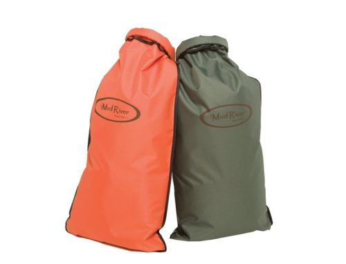 Mud River Dog Products Hoss Food Bag