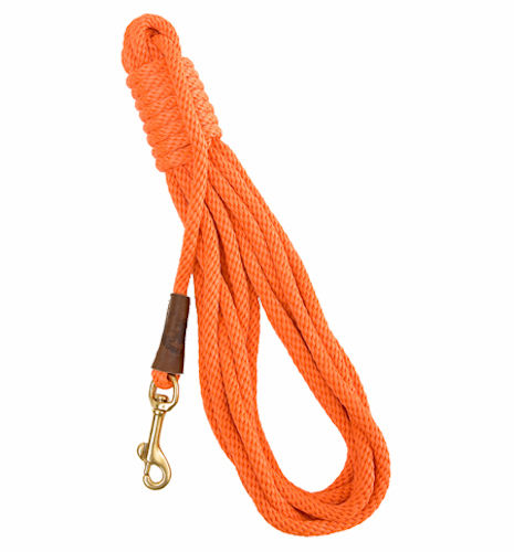 Mendota Products Dog Trainer 50' Check Cord
