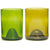 12oz set of 2 Glasses-Refresh Glass
