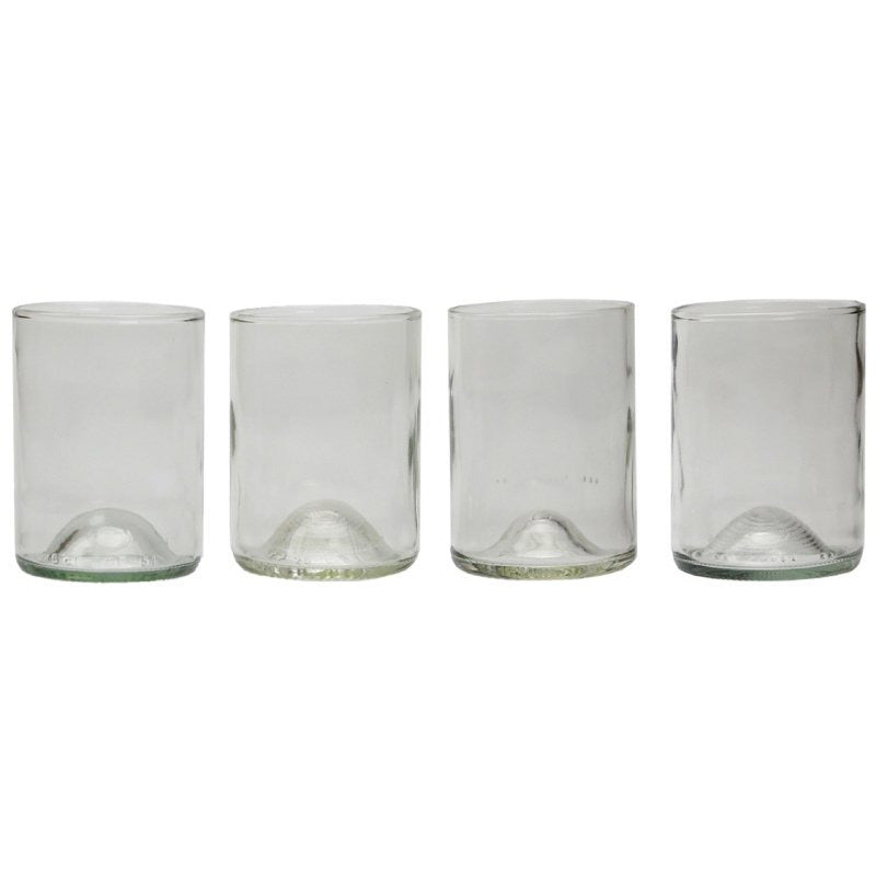 Bourbon 4 Pack-Refresh Glass