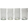 Clear 16oz 4 pack Glasses-Refresh Glass