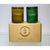 2-Pack Candle Set - Name-Refresh Glass