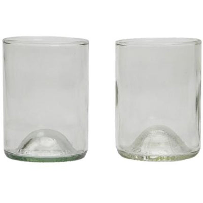 Bourbon 2 Pack-Refresh Glass