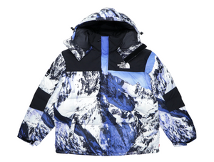 9420ad0d1b Supreme x North Face Mountain Baltimore Jacket