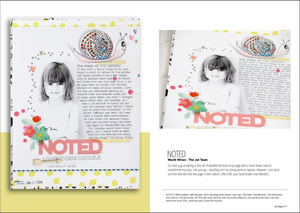 Jot Mag Issue 14 Instant Download PDF