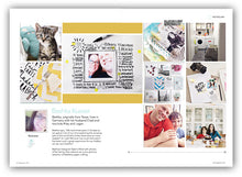 Jot Mag Issue 8 Instant Download PDF