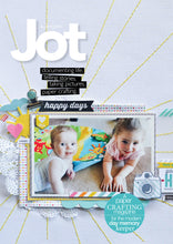 Jot Mag Issue 9 Instant Download PDF